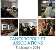 Comment interagir efficacement autour de la recherche sur le cancer ?