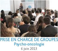 Prise en charge psychologique de groupes