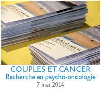 Couples et cancers : mesure subjectives en santé et recherche en psycho-oncologie